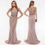 店内在庫 Size3L・4L相当 2色展開 大きいサイズ演奏会ドレス ステージドレス ac735-1