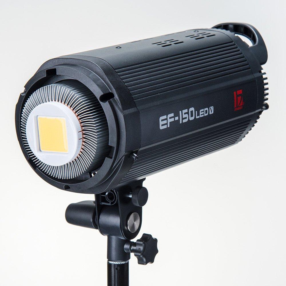 EF-150-V JINBEI 150WスタジオLEDライト(デイライト)