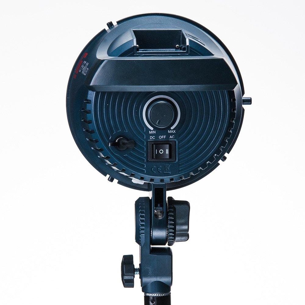 LEDライト EF-60 背面