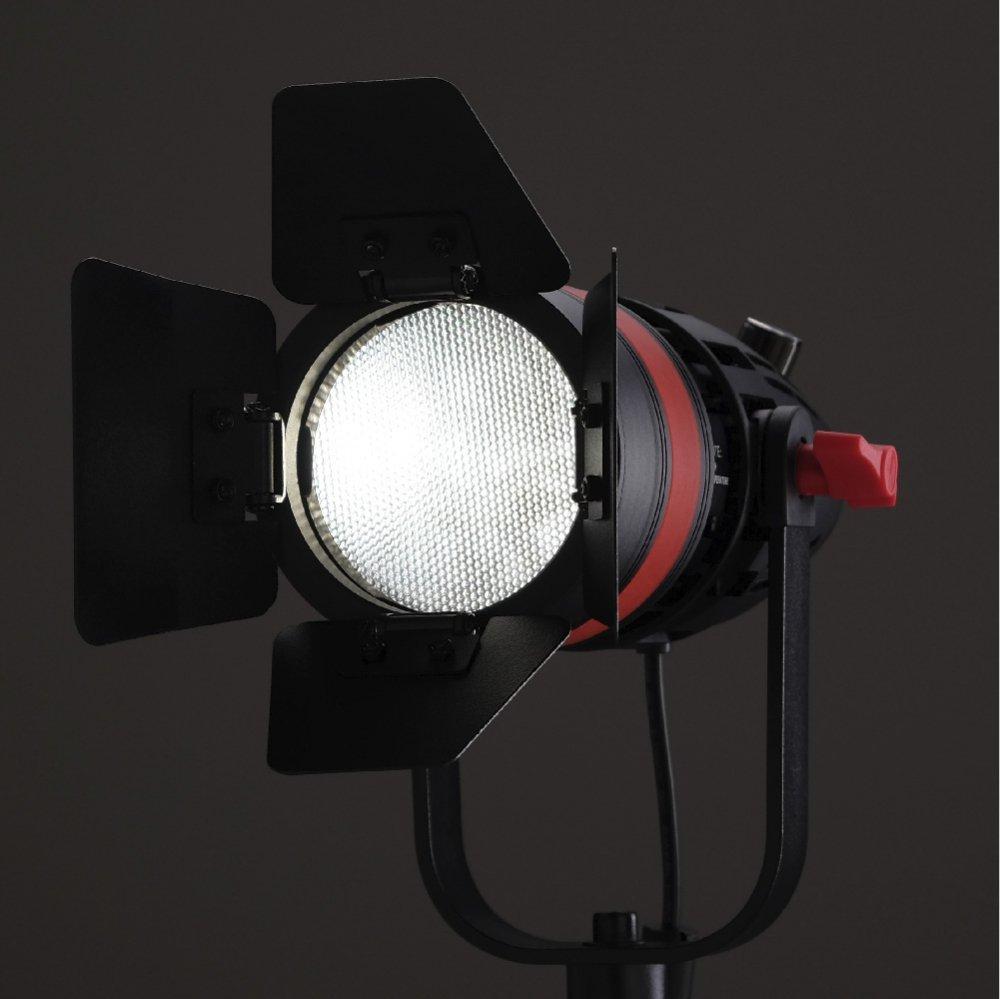 CT-F55W ズーミングLEDスタジオライト 55W[DAYLIGHT]