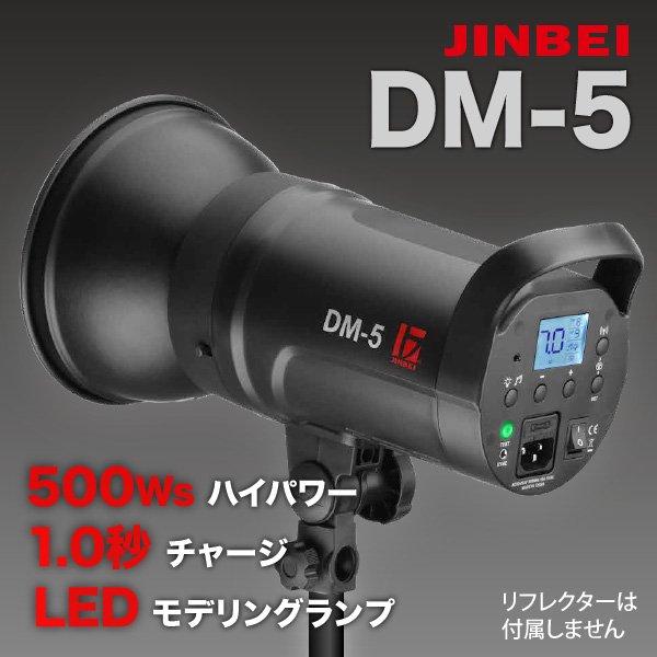 ストロボ DM-5