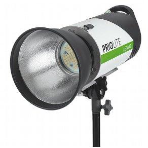PRIOLITE  LED充電式スタジオライト