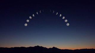 2019/1/6(日)山羊座の日食新月プレゼントヒーリング〜家系と時代のカルマを大きく昇華・大成功を掴む〜