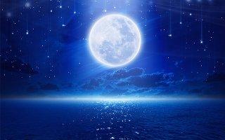 2019/3/21(木)天秤座の満月ヒーリング〜新しく生まれ直す転換期。不要な縁を整理し夢を実現する〜