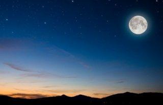 2019/7/17(水)山羊座の月食満月ヒーリング〜ドラゴンテイル、魂の仲間とつながり天意で尽くす〜