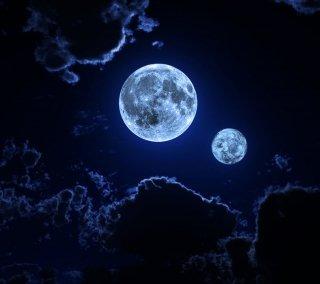 【10/27(火)無料遠隔ヒーリング】美と富を引き寄せる。変化への恐れを手放す牡牛座の満月ヒーリングセッション