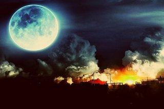 【11/26(木)遠隔ヒーリング】双子座の満月。楽しい人間関係を築く、マルチな才能を発揮して輝く。