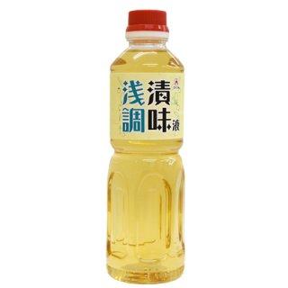 浅漬調味液 / きっと自慢の浅漬に。どこよりも「旨みにしっかりコスト」をかけた浅漬の液です。