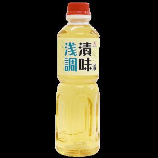 コトジ印 浅漬調味液 500ml