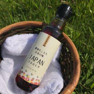 醤油をこえた日本の味 JAPAN SAUCE/ジャパンソース