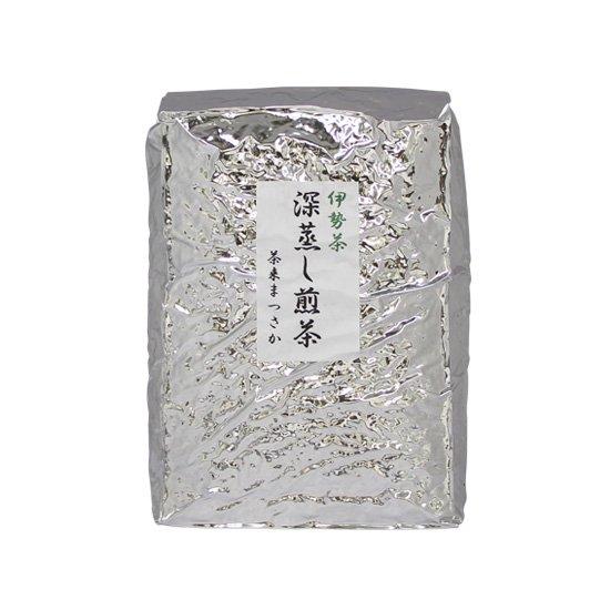 深蒸し煎茶 (2番茶・1kg)