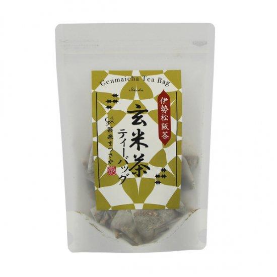 玄米茶てぃーぱっく 5g×20袋