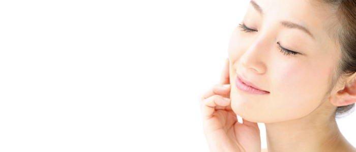 肌のハリを保つための、美容液の選び方