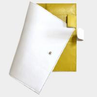 手帳カバー A5変形サイズ