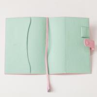 手帳カバー A6サイズ