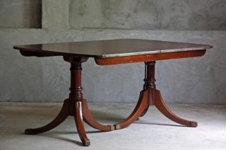 DREXEL HERITAGE EXTENSION DINING TABLE US