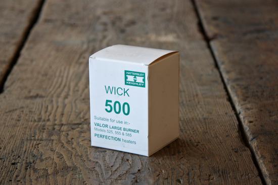 PERFECTION VALOR WICK #500