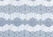 レースレイヤード VLE1014  BL(ブルー)