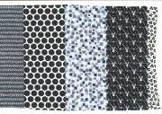 モダンデコ VLE1016(ブラック)