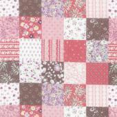 プティコレクション SEC1101 P (ピンク)