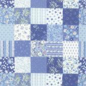 プティコレクション SEC1101 BL (ブルー)