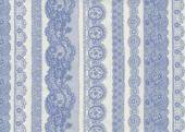 レースフラワー SEC711 BL (ブルー)