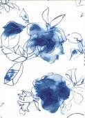 ローズインプレッション SEC116 BL (ブルー)