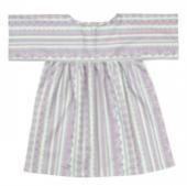 一枚裁ちで作る 女の子服・材料キット6 チュニック