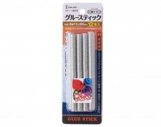 322-0353グルースティック 銀ラメ