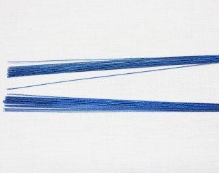 カラーメッシュワイヤー#28<br/>ブルー