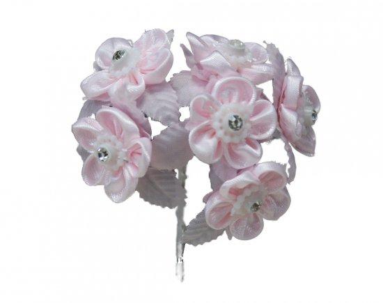 #6979-2小花 ピンク