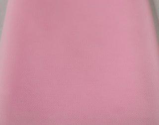 ソフトチュール  ピンク