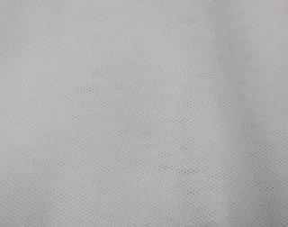 ハードチュール 白
