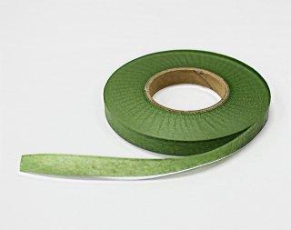 紙テープ9mm幅 グリーン【ネコポス可】