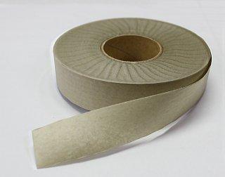 紙テープ24mm幅 グレー
