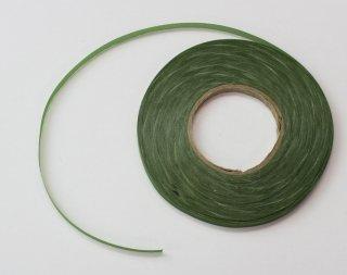 うす絹テープ グリーン<br/>5mm×46m 【ネコポス可】