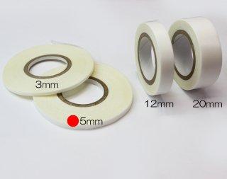 両面テープ5mm幅 【ネコポス可】
