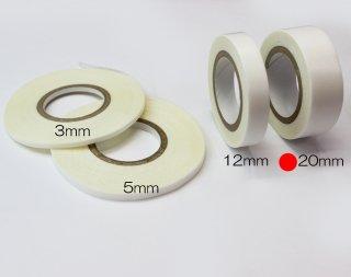 両面テープ20mm幅 【ネコポス可】