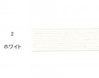 クラフトバンド 30m巻 ホワイト