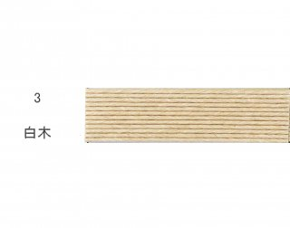 クラフトバンド 30m巻 白木