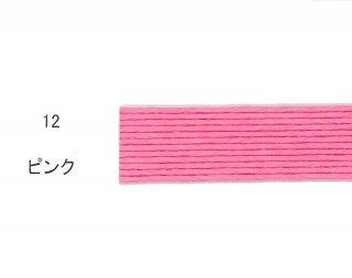 クラフトバンド 30m巻 ピンク