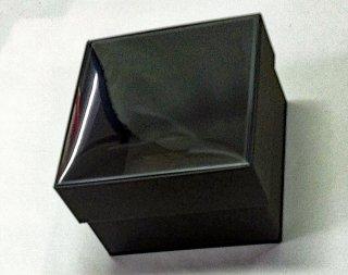 GF12<br>シースルーボックス<br/>黒