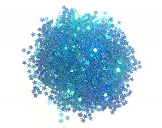 ハーバリウム用<br/>ツールパーツ スパンコールBL