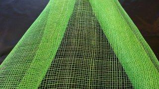 シーナマイロール 2m<br/>#4 ライトグリーン