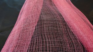 シーナマイロール 2m<br/>#6 ピンク