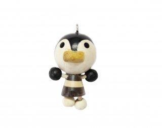 ウッドアニマル<br/>PWP-4 ペンギン