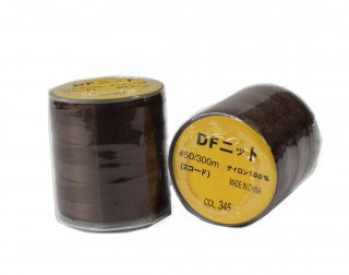 DFニット・ストレッチ・ニット用ミシン糸<br/>345