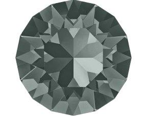 1088 PP24<br />スワロフスキー<br />ブラックダイヤモンド【ネコポス可】