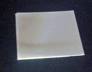 MLC12<br/>シルバー台紙<br/>(2枚入り)