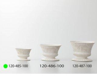 クレイ<br>120—485—100<br/>Ramages(ラマージュ)<br/>ホワイト
